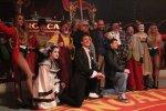 Circus Roncalli _ Clowns ohne Grenzen